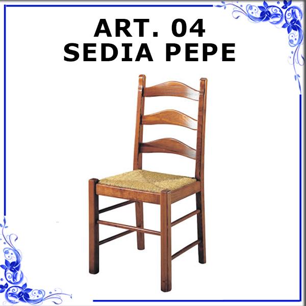 SEDUTE PER SEDIE PRONTE (in paglia palustre) - Facilcasa