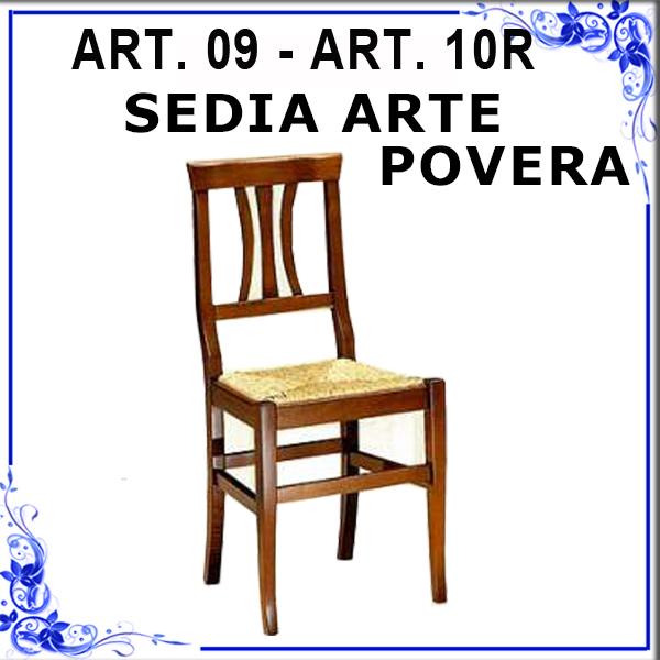 Venezia 20r 2/Imbottiture di ricambio per sedie in paglia di riso countryfacile