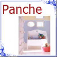 PANCHE stile COUNTRY