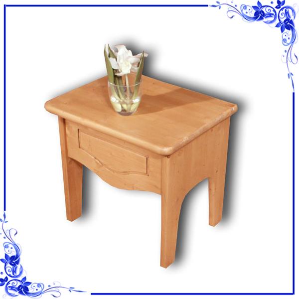 Tavolini stile country sgabello contenitore chalet facilcasa - Sgabello contenitore bagno ...