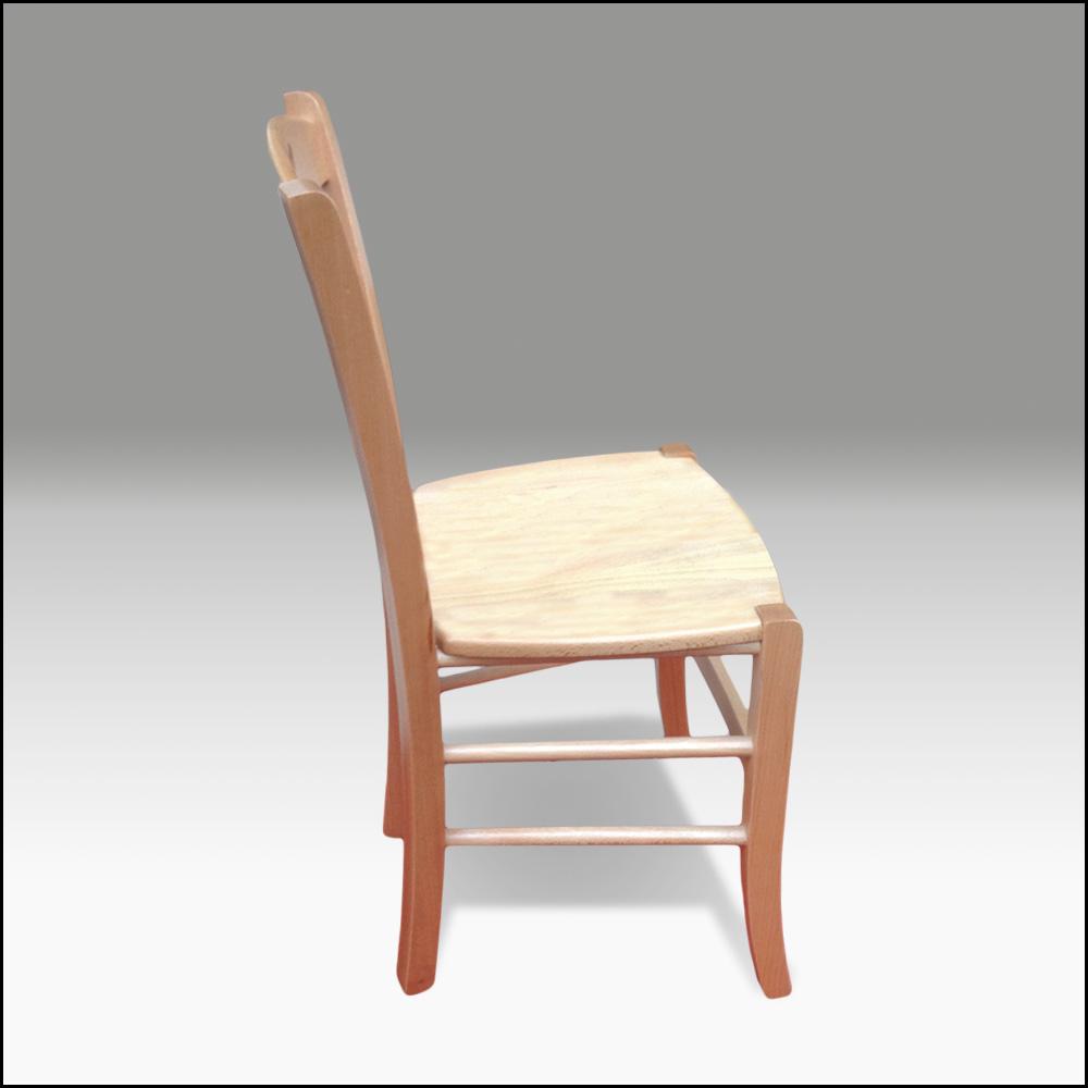 Eccezionale Sedie Stile Country. Sedie In Legno Massello With Sedie Stile  PH67