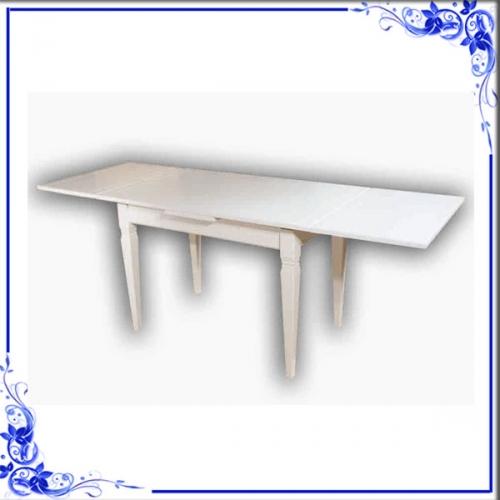 Occasioni prendi al volo tavolo quadrato allungabile for Tavolo quadrato allungabile